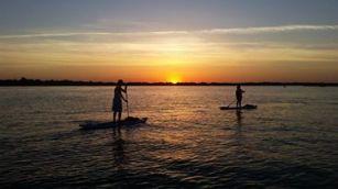 HCPT sunset***