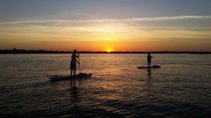 HCPT sunset****