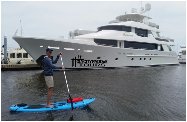 HCPT yacht paddle1