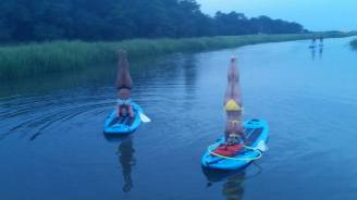 HCPT yoga